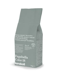 FUGABELLA COLOR 18