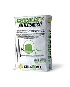 GeoCalce® F Antisismico