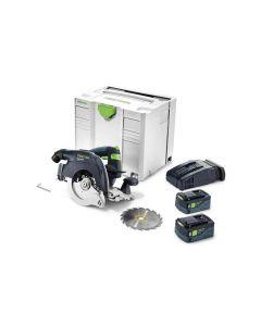Sega a batteria a cappa oscillante HKC 55 Li 5,2 EBI-Plus-SCA