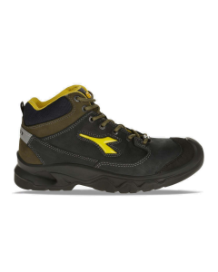 SCARPA CONTINENTAL II HIGH S3 SRC