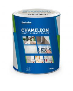 FONDO E FINITURA CHAMELEON ML.750 BIANCO