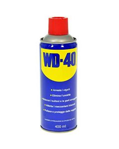 SPRAY MULTIUSO WD-40 ML. 400