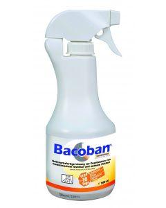 BACOBAN soluzione igienizzante 500 ml