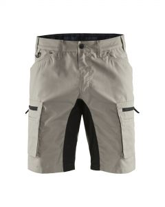 Pantaloncini service stretch