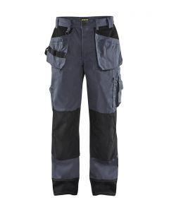 Pantaloni con tasche flottanti