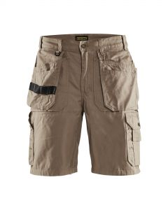 Pantaloni corti artigiano