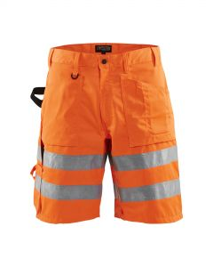 Pantaloni corti High Vis