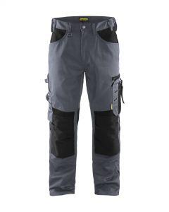 Pantaloni senza tasche flottanti
