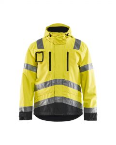 Giacca Funzionale High Vis