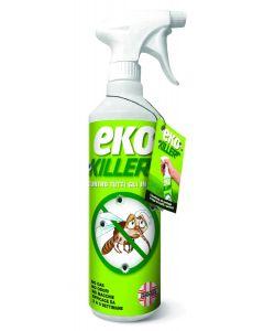 EKOKILLER Insetticida universale contro tutti gli insetti ml. 750