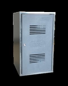 CASSETTA CONTATORE GAS H.55x L.40x P.30 C/SPORTELLO VETRORESINA