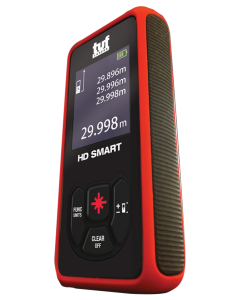Misuratore Laser HD SMART