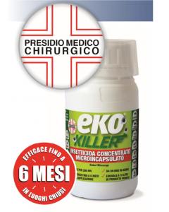 EKOKILLER CONCENTRATO 250 ML. INSETTICIDA MICROINCAPSULATO