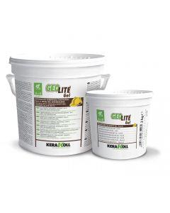 GeoLite® Gel - Parte A+B Kg. 8