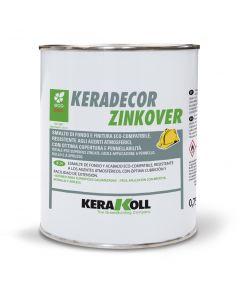 Keradecor Zinkover - Bianco Lt. 2,5