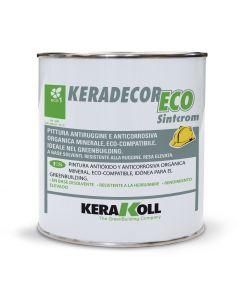 Keradecor Eco Sintcrom - Grigio Lt. 0,5