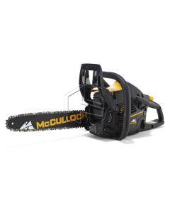 MOTOSEGA MCCULLOCH CM. 40 CS340