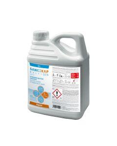 Detergente multiuso superfici SANI KAP MULTI GEN LT.5