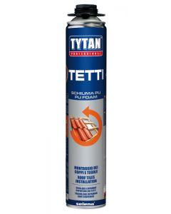 Tetti & Coperture - Schiuma Max adesione - PISTOLA