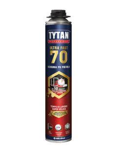 SCHIUMA TYTAN ULTRA FAST 70 -PISTOLA-